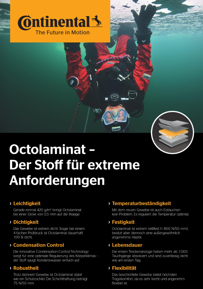 Octolaminat