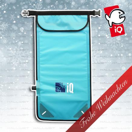 iQ Pack Sack Dry Compression 16 Liter