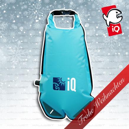 iQ Pack Sack Dry Compression 6 Liter