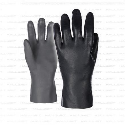 Dryglove HD Ersatzhandschuhe schwarz