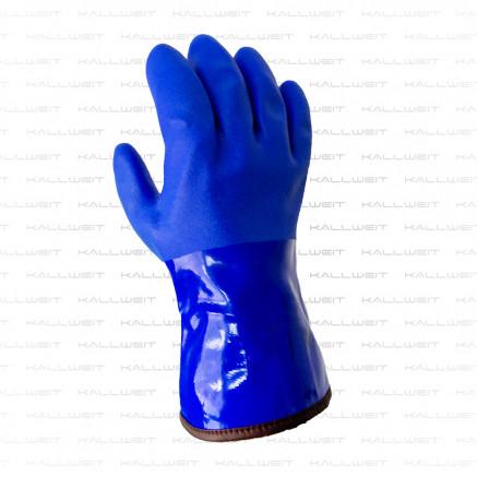 DRYGLOVE Ersatzhandschuhe BLUE