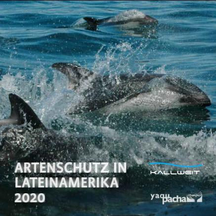 Tischkalender 2020 - Kooperation mit Yaqu Pacha