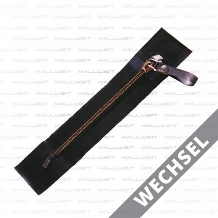 Reißverschluss gasdicht wechseln- 85 cm