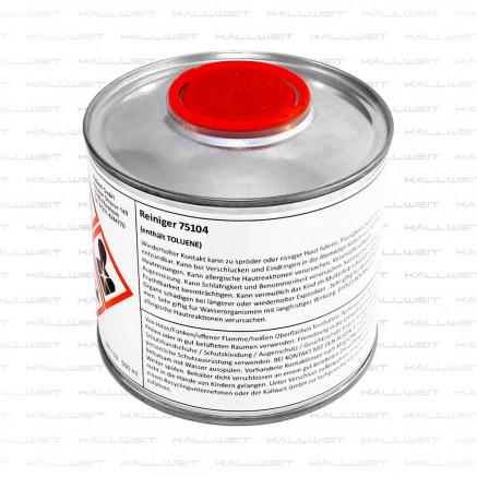 Reiniger für Wassersportklebstoff 500 ml