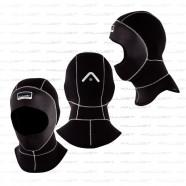 Kopfhaube 5 / 7 mm Neopren für Vollgesichtsmaske