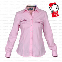 iQ Dive Club Damen Hemd - Limited Edition
