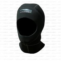 *NEU* Kopfhaube 5 / 7 mm Neopren ventiliert kurz