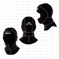 Kopfhaube 5 / 7 mm Neopren ventiliert