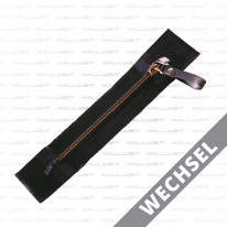 Reißverschluss gasdicht wechseln- 95 cm