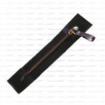 Reißverschluss gasdicht - 105 cm